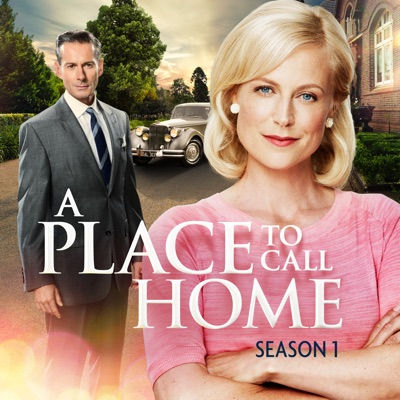 A Place to Call Home, Season 1 torrent magnet