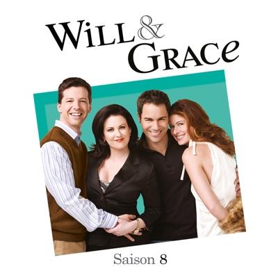 Will & Grace, Saison 8 torrent magnet