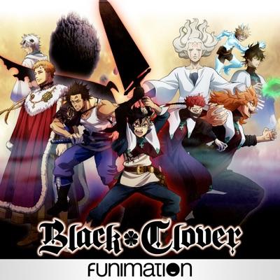 Télécharger Black Clover, Season 3, Pt. 5