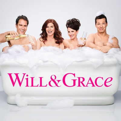 Will & Grace ('17), Saison 1 (VOST) torrent magnet