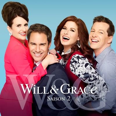 Will & Grace ('17), Saison 2 (VOST) torrent magnet