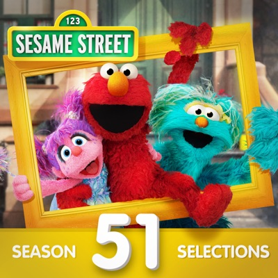 Télécharger Sesame Street, Selections from Season 51