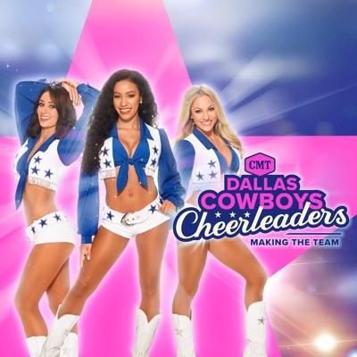 Dallas Cowboys Cheerleaders: Making the Team, Season 16 torrent magnet