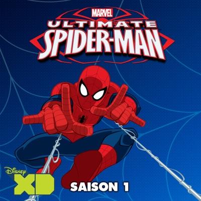 Ultimate Spider-Man, Saison 1 torrent magnet