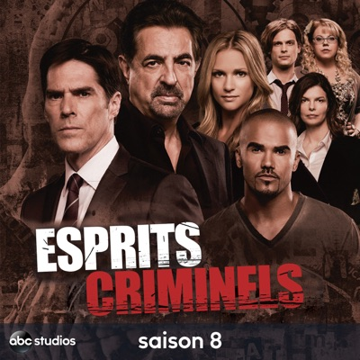 esprits criminels replay streaming