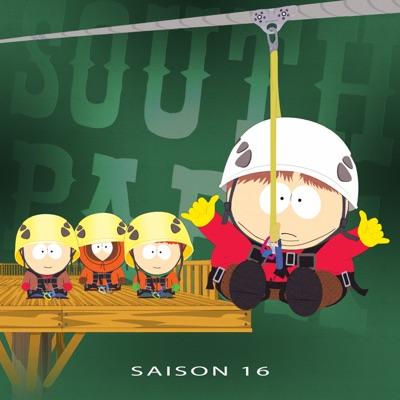 South Park, Saison 16, Partie 2 (VOST) torrent magnet