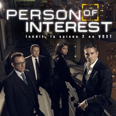 Person of Interest, Saison 2 (VOST) torrent magnet