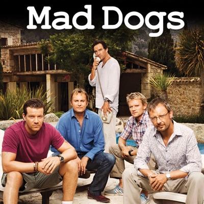 Mad Dogs, Saison 1 torrent magnet