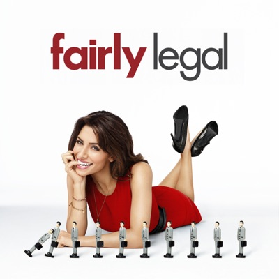 Fairly Legal, Saison 2 torrent magnet