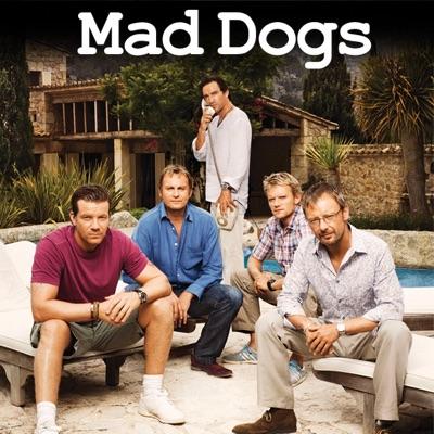 Mad Dogs, Season 1 torrent magnet