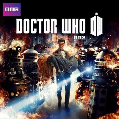 Doctor Who, Series 7, Pt. 1 torrent magnet