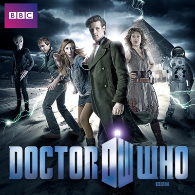 Doctor Who, Saison 6, Partie 2 torrent magnet