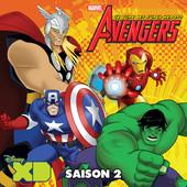 T l charger avengers l 39 quipe des super heros saison 2 - Avengers 2 telecharger ...