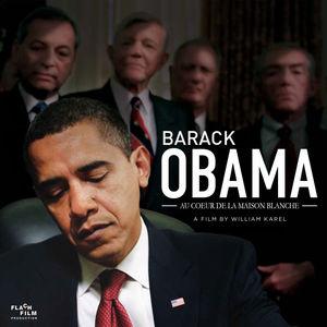 Au coeur de la Maison Blanche, Barack Obama torrent magnet