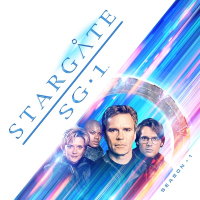 Stargate SG-1, Saison 1 torrent magnet