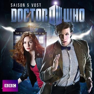 Doctor Who, Saison 5 (VOST) torrent magnet