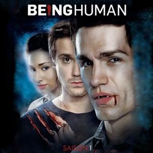 Being Human, Saison 1 torrent magnet