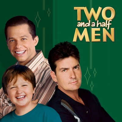 Two and a Half Men, Season 3 torrent magnet