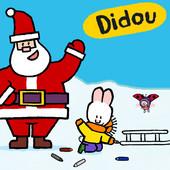 Didou, Didou et l'assistant du Père Noël à télécharger