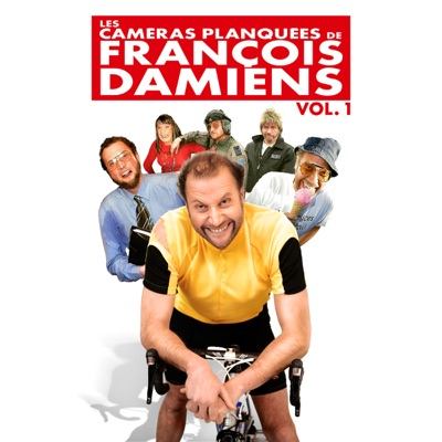 le speed dating francois damiens