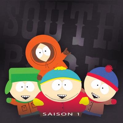 South Park, Saison 1 torrent magnet