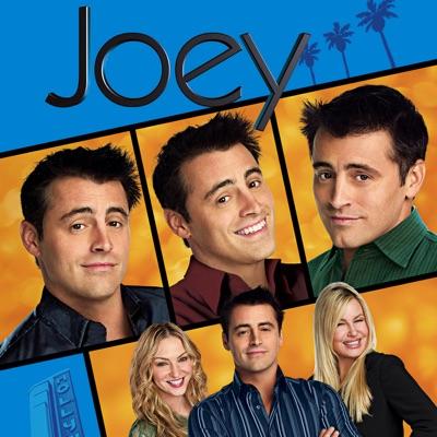 Joey, Saison 2 (VOST) torrent magnet