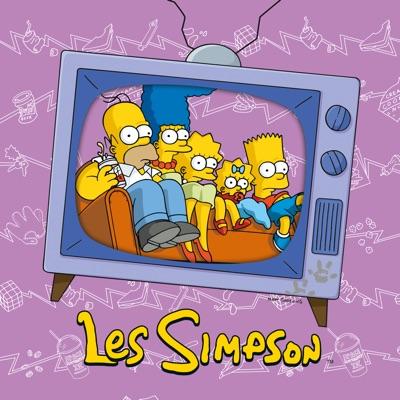 Les Simpson, Saison 3 torrent magnet