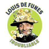 Jaquette  Louis de Funès