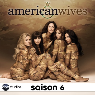 American Wives, Saison 6 torrent magnet