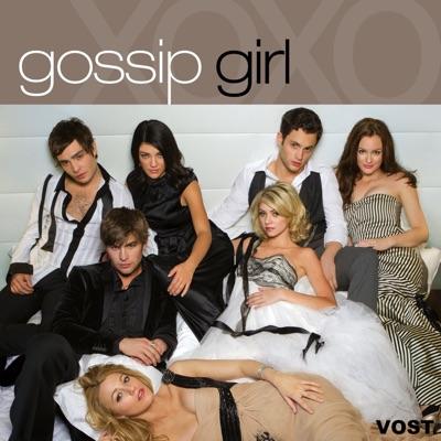 Gossip Girl, Saison 2 (VOST) torrent magnet