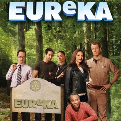 Eureka Serie Stream