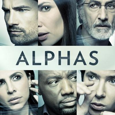 Alphas, Season 2 torrent magnet