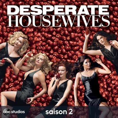 telecharger episode desperate housewives saison 2