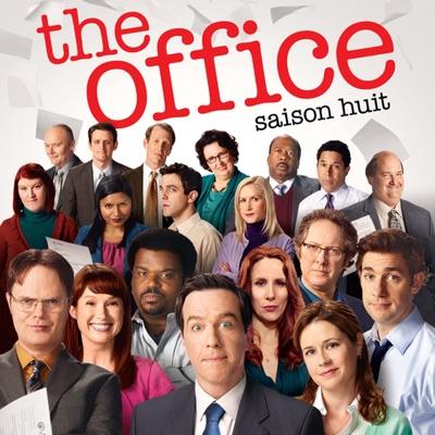 The Office, Saison 8 torrent magnet