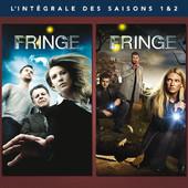 Fringe, Lot de Saisons 1 & 2 à télécharger