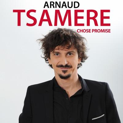 Arnaud Tsamere, chose promise torrent magnet