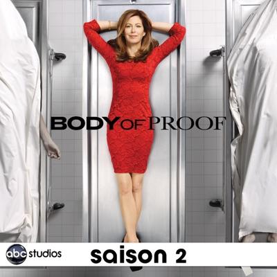 Body of Proof, Saison 2 torrent magnet