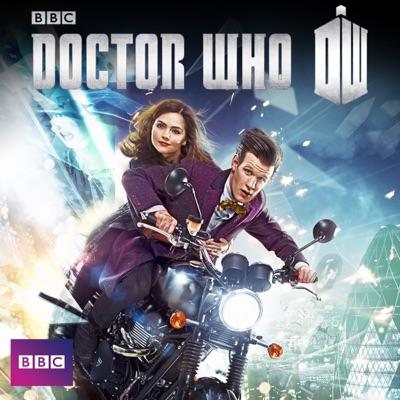 Doctor Who, Series 7, Pt. 2 torrent magnet