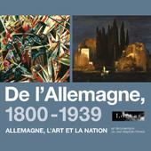 Allemagne, l'art et la nation torrent magnet