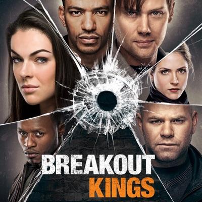 Breakout Kings, Saison 2 torrent magnet