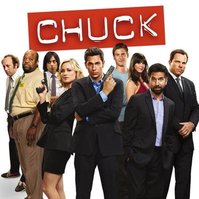 Chuck, Saison 5 (VOST) torrent magnet