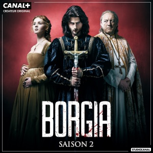 Telecharger Borgia Saison 2 Vf 12 Episodes