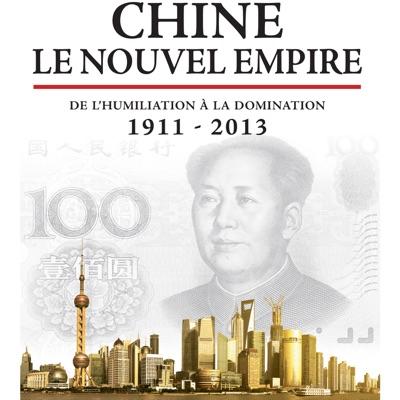 Chine, le nouvel empire torrent magnet
