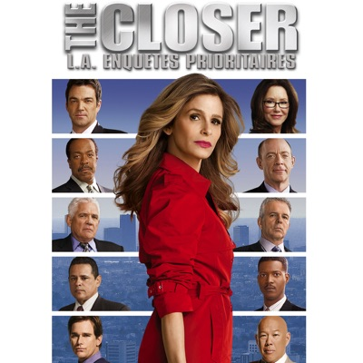 The Closer, Saison 7 torrent magnet