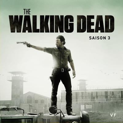 The Walking Dead, Saison 3 (VF) torrent magnet