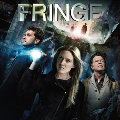 Fringe, Saison 5 (VF) torrent magnet