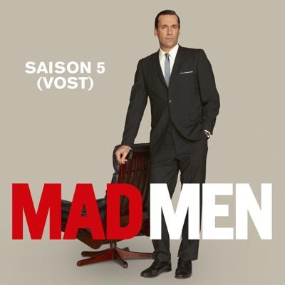 Mad Men, Saison 5 (VOST) torrent magnet