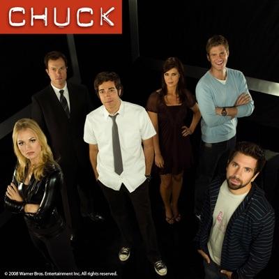 Chuck, Saison 2 torrent magnet