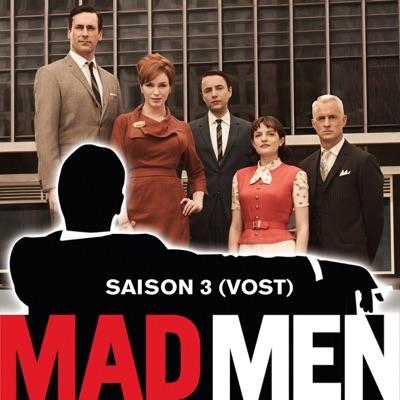 Mad Men, Saison 3 (VOST) torrent magnet