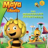 Maya L'Abeille, Les nouvelles aventures à télécharger